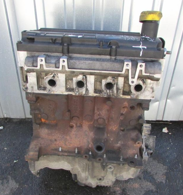 Motor 1,5 dCi 48 kW K9K 700 704 na Dacia Logan Renault Clio (II) Kangoo Thalia Suzuki Jimny Nissan Micra