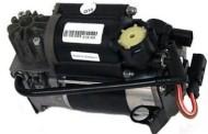 Kompresor vzduchového pruženia Airmatic Mercedes S E CLS W220 W211 W219  A2203200104 A2113200304