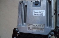 Riadiaca jednotka na Audi A1 A2 A3 A4 A5 A6 A7 A8 Audi Q3 Q5 Q7 Allroad