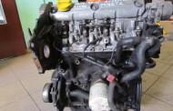 Motor D4192T2 1,9D na VOLVO S40 V40 70 kW