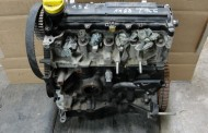 Motor 1,5 dCi K9K 796 na Dacia Logan Sandero 63 kW K9K796