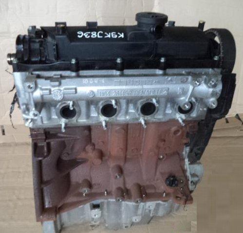 Motor 1,5 dCi K9K 836 896 na Renault Megane Scenic Laguna Dacia Duster Nissan Juke Qashqai 81 kW