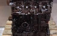 Motor 1,5 dCi K9K F830 na Renault Megane Scenic Fluence 63 kW