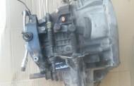 6 stupňová prevodovka PK6 na Renault Trafic 1,9 dCi Opel Vivaro 1,9 CDTi