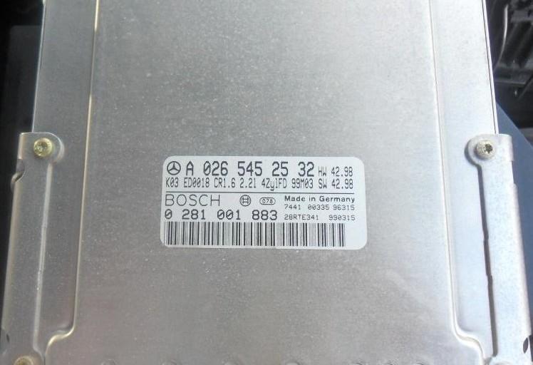 W210-22-CDI