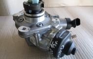 Vstrekovacie čerpadlo 0445010512 Iveco Daily Ducato 3,0 JTD Boxer Jumper 3,0 HDi