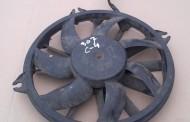 Ventilátor chladiča na CITROEN C4 a PEUGEOT 307
