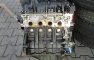 Motor 1,2 16V D4F732 na Dacia Sandero Logan 55 kW