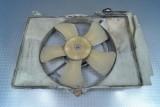 Ventilátor chladiča na TOYOTA YARIS I VERSO 1,5 16V