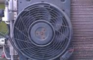 Ventilátor klimatizácie Opel Astra G Zafira A 1,6 16V 1,8 16V