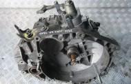 6 st. prevodovka M32 na Opel Zafira B Astra H Vectra C Alfa Romeo 159 1,9 CDTi 1,9 JTD