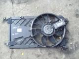 Ventilátor chladiča na Mazda 3 1,6 MZR-CD diesel Volvo S40 V50 C30 1,6D