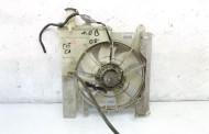 Ventilátor chladiča na Peugeot 107, Citroen C1 1,0 2005-2012