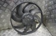 Ventilátor chladiča na Ford Transit Fiesta Fusion Mazda 2 C9G4A