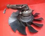 Ventilátor chladiča na Iveco Daily 2.3 Hpi