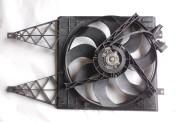 Ventilátor chladiča na VW Polo 1,4 16V 6Q0959455A