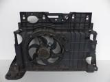 Ventilátor chladiča na Fiat Stilo 1,2 16V 1,4 16V 1,6 16V  01-07