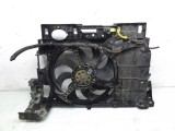 Ventilátor chladiča na Fiat Stilo 1,9 JTD