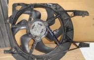 Ventilátor chladiča na Opel Vivaro 1,9 CDTi Renault Trafic 1,9 dCi