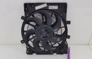 Ventilátor chladiča na Opel Astra H Zafira B 1,7CDTI