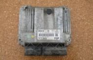Riadiaca jednotka 0281011915 55193967YY na Opel Vectra C 1,9 CDTi