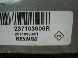 Riadiaca jednotka na Renault Clio IV Capture Dacia 1,2 16V