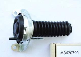Membrána 4×4 podtlaková pumpa zapínanie predného náhonu – nápravy na Mitsubishi L200 2,5 TD Pajero II MB620790