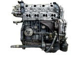 Motor 2,2 dCi YD22 100 kW na Nissan X-Trail Xtrail Primera P12 Almera N16