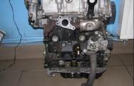 Motor 2,0 MZR-CD RF7J RF8G na Mazda 6 II GH 08-10