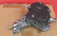 Tandemové čerpadlo vákuová pumpa 038145209A na AUDI SEAT ŠKODA VW 1,9 TDi