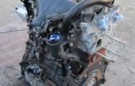 Motor 2,0 HDI 100kW na Citroen C4 Picasso C5 C8
