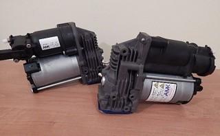 Kompresor vzduchového pruženia Airmatic Mercedes ML GL W164 A1643201204, A1643200304, A1643200504, A1643200904