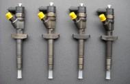 Vstrekovač 0445110141 na Renault Master 2,5 dCi Opel Movano 2,5 dTi 8200146357