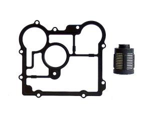 Olej filter a tesnenie spojky haldex 4. generácie na Opel Insignia Saab 9-3 9-5