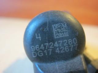 Vstrekovač 9647247280 na Ford Focus C-Max S-Max Galaxy Mondeo 2,0 TDCi Volvo C30 S40 V50 2,0D Fiat Scudo 2,0 JTD