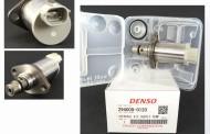 Regulačný SCV ventil čerpadla na Mazda 6 MPV 2,0 MZR-CD