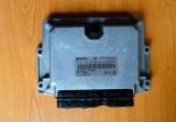 Riadiaca jednotka 0281010931 na Citroen Jumper Peugeot Boxer 2,0 HDi 2,8 HDI Fiat Ducato 2,0 JTD 2,8 JTD 1994 – 2006  0281010346 9648312780