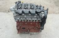 Motor 2,0 TDCi G6DA na Ford Focus C-Max Kuga Volvo C30 S40 V50 C70 2,0D D4204T 100 kW