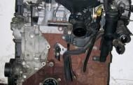 Motor 2,0 TDCi QXWA QXWB QXWC 103 kW Ford S-Max Galaxy