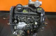 Motor 1,9 TDI 81 kW AFN na Škoda VW Seat Audi