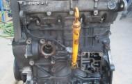 Motor 2,0 SDi BDK BDJ BST na VW Golf VW Caddy