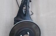 Otoč otočný čap náboj kolesa s ložiskom na Mitsubishi ASX 2WD
