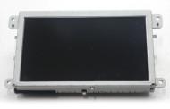 LCD displej na Audi A4 A5 A6 A8 Q5 Q7 4F0919603B 8T0919603C