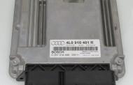 Riadiaca jednotka 4L0910401R 0281014406 na Audi Q7 3,0 TDi