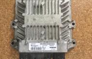 Riadiaca jednotka 31211071AA 5WS40562A-T D1J Volvo S40 V50 C30 C70 2,0D