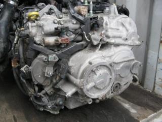 Automatická prevodovka na Honda Accord VIII MM8A