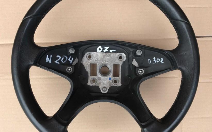 volant-w204