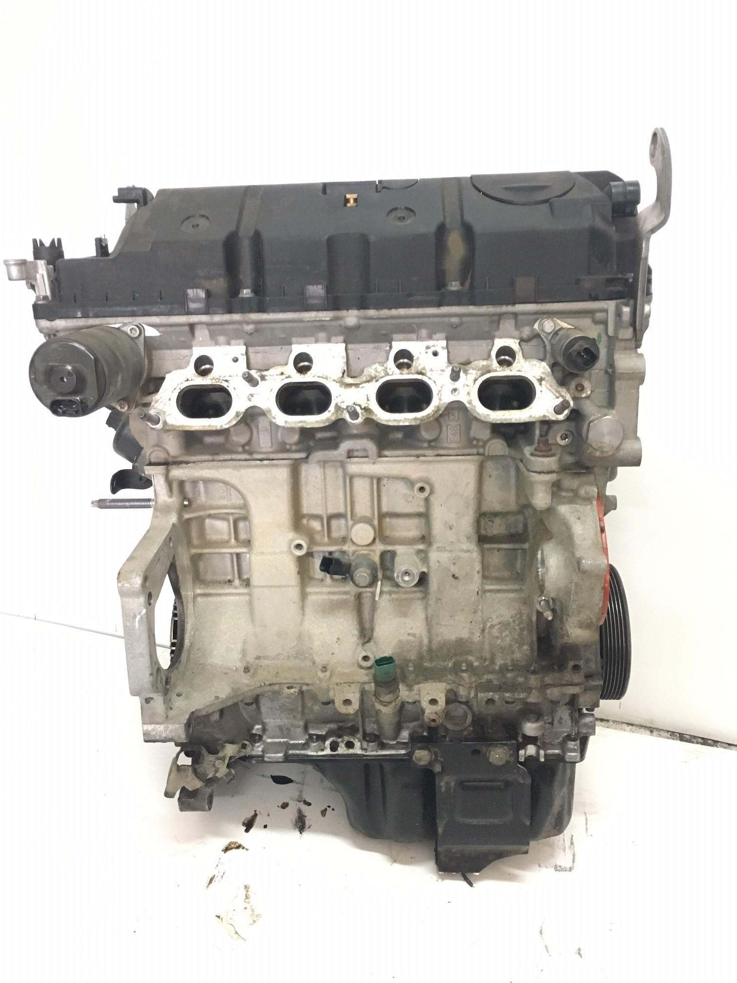 Motor 1,6 VTI 5FW EP6 na Citroen C3 C4 C5 Berlingo Picasso Peugeot Partner 207 208 308 3008 508 5008