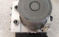 Pumpa ABS ESP riadiaca jednotka 0265235295 NISSAN QASHQAI 47660 JD01B 0265950616