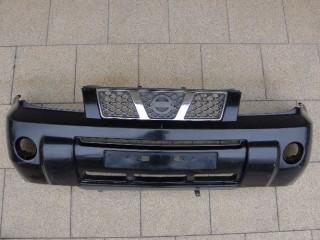 Predný nárazník na Nissan X-Trail T30 facelift